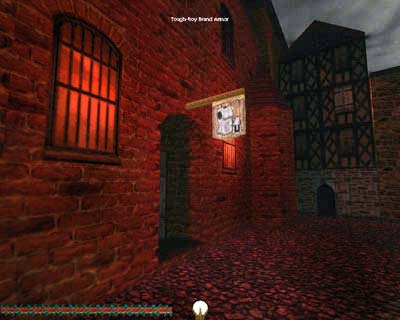 T2X: Shadows of the Metal Age - Walkthrough - Mission 10